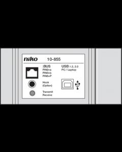 NAC USB-INTERFACE 10-855