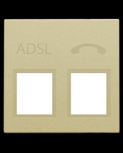 CPL ADSL  - TEL GOLD