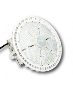 Teco Ind. Pendelarm. LED APPOLO 250W 90° 4000K DALI + SLD40