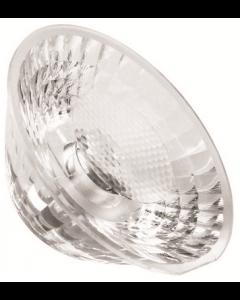 60° lens voor Teco LED 3P-Railspot PERLA 15W 22W