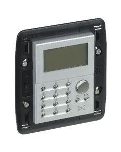 MH - BASIC ALARMCENTRALE INBOUW IN 506E - AXO DONKER