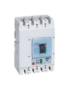 DPX³630 elektr S1 4P 630A 36kA 400V