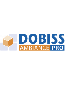 Dobiss PRO CAN tot 1-wire extender